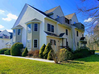 402 Jonathan Ct UNIT 402, Egg Harbor Township, NJ 08234 - #: 502156