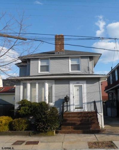 4432 Winchester Ave, Atlantic City, NJ 08401 - #: 503512