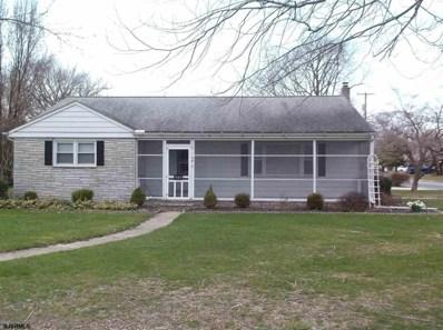 201 W Park Dr, Hopewell Township, NJ 08302 - #: 503524