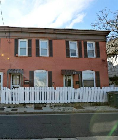 28 N Congress Ave, Atlantic City, NJ 08401 - #: 506865