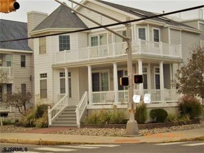 1402 Central Ave UNIT 2, Ocean City, NJ 08226 - #: 507229