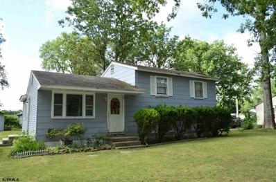 412 Woodlawn Ave, Buena Vista Township, NJ 08094 - #: 507828