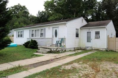 104 Cindy Drive, Egg Harbor Township, NJ 08234 - #: 507977