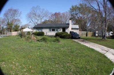 301 Frank Ln, Egg Harbor Township, NJ 08234 - #: 508775