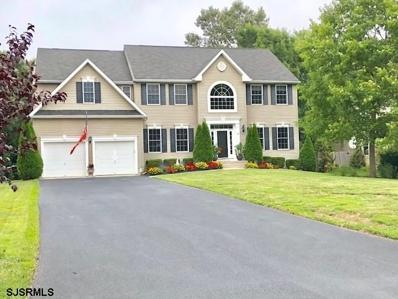 503 Island Ln, Egg Harbor Township, NJ 08234 - #: 508860