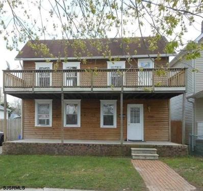 328 Chicago Ave, Egg Harbor City, NJ 08215 - #: 508992