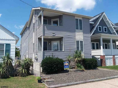 16 West Ave UNIT 1, Ocean City, NJ 08226 - #: 509567