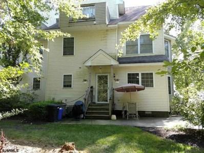 400 Jonathon Ct UNIT 400, Egg Harbor Township, NJ 08234 - #: 509609