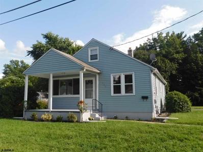 111 Bortle Ave, Vineland, NJ 08360 - #: 509720