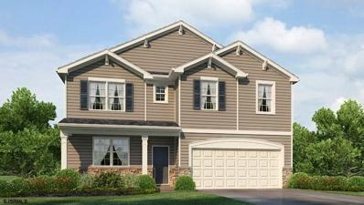 112 Crystal Lake Dr, Egg Harbor Township, NJ 08234 - #: 509801
