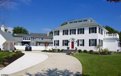 5 Saint Andrews Dr, Northfield, NJ 08225 - #: 510698