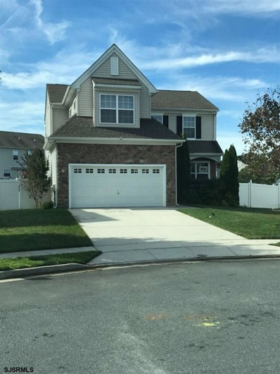 176 Pheasant Run Road, Mays Landing, NJ 08330 - #: 510745