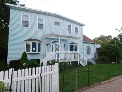 214 Buffalo Ave, Egg Harbor City, NJ 08223 - #: 511154
