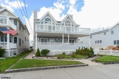 5614 Central Avenue UNIT 5614, Ocean City, NJ 08226 - #: 511473