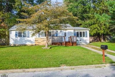 12 Linda Ln, Egg Harbor Township, NJ 08234 - #: 512077