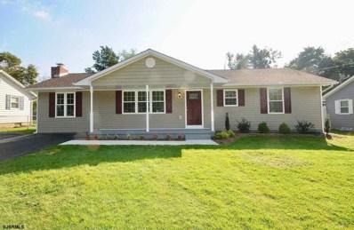 1377 Oak Ln, Vineland, NJ 08360 - #: 512118