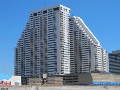 3101 Boardwalk UNIT 1007-1, Atlantic City, NJ 08401 - #: 512119