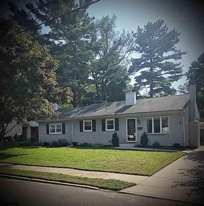 307 Haines Avenue, Linwood, NJ 08221 - #: 512356