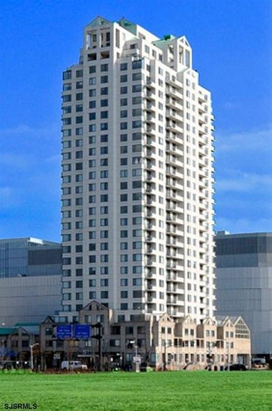 526 Pacific Ave UNIT 501, Atlantic City, NJ 08401 - #: 512376