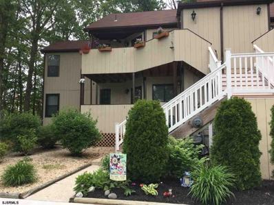 922 Cresson Ave UNIT 1, Pleasantville, NJ 08232 - #: 512391