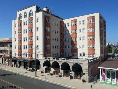 807 E 8TH Street UNIT 502, Ocean City, NJ 08226 - #: 512593