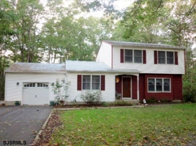 3 Mockingbird Ln, Petersburg, NJ 08270 - #: 512701
