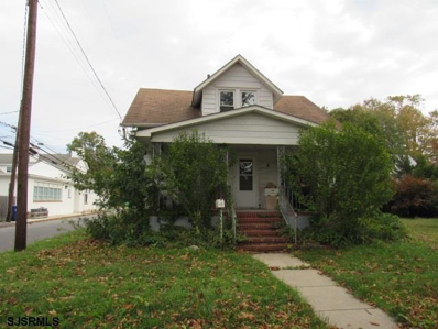 613 Beethoven Street, Egg Harbor City, NJ 08215 - #: 513118
