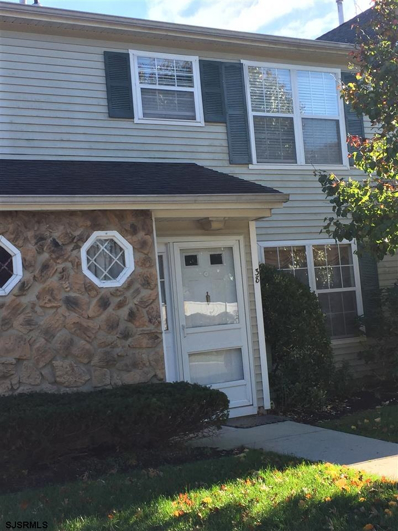 38 London Ct UNIT 38, Egg Harbor Township, NJ 08234 - #: 513421