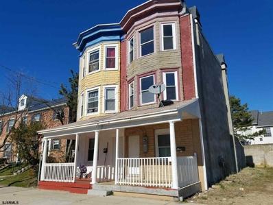 109 N New Jersey Ave, Atlantic City, NJ 08401 - #: 513468