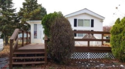 35 Route 47 S 23 Goldfinch, Cape May Court House, NJ 08210 - #: 513558