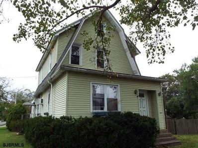 603 Philadelphia Ave, Egg Harbor City, NJ 08215 - #: 513599