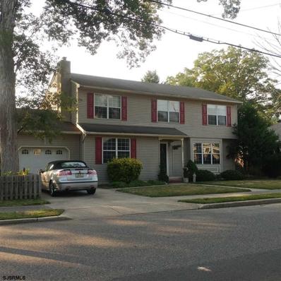 1021 First Street, Northfield, NJ 08225 - #: 514154