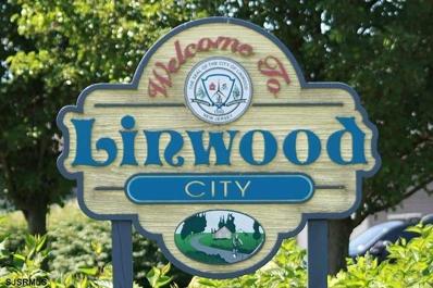917 Wabash Ave, Linwood, NJ 08221 - #: 515279