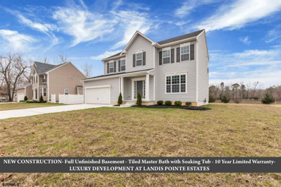 2699 London Ln, Vineland, NJ 08361 - #: 515591