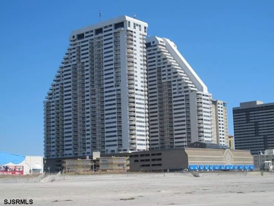 3101 Boarwalk UNIT 1807-1, Atlantic City, NJ 08401 - #: 515971