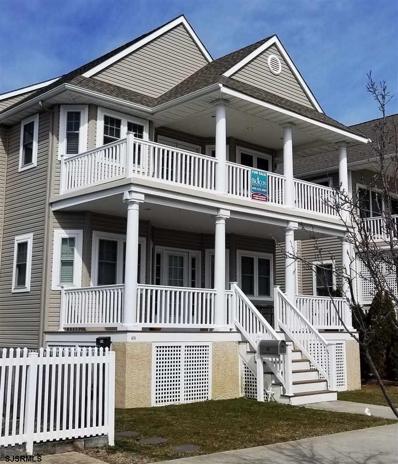 414 Atlantic Ave UNIT 2, Ocean City, NJ 08226 - #: 518836