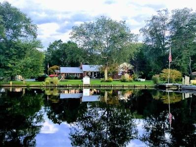 213 Old River Road, Mays Landing, NJ 08330 - #: 519992