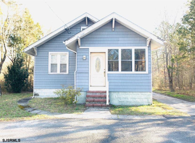 827 W White Horse Pike, Egg Harbor City, NJ 08215 - #: 520817