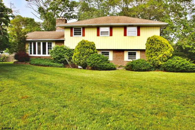 171 W Johnson Ave, Somers Point, NJ 08244 - #: 520858