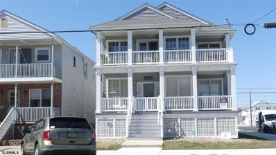 300 West Ave UNIT B, Ocean City, NJ 08226 - #: 521144