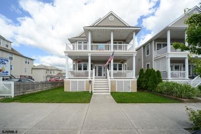 412 Atlantic Ave UNIT 1, Ocean City, NJ 08226 - #: 524022