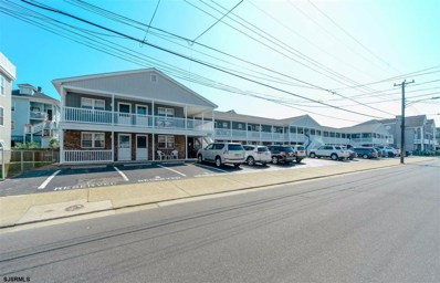 825 Plymouth Pl UNIT 3, Ocean City, NJ 08226 - #: 525377