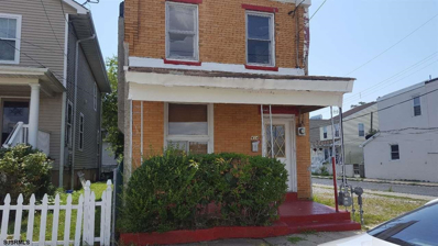 414 Madison Ave, Atlantic City, NJ 08401 - #: 527822