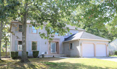 8 Rook Ct, Egg Harbor Township, NJ 08234 - #: 528969