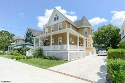 419 Ocean Avenue, Ocean City, NJ 08226 - #: 529938