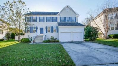 113 Carmel Drive, Egg Harbor Township, NJ 08234 - #: 530249
