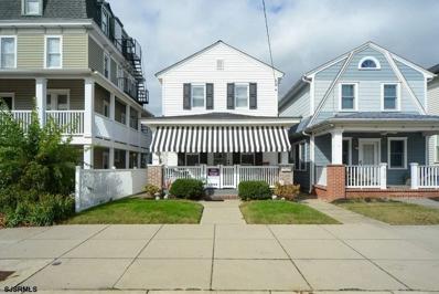 414 Ocean Avenue, Ocean City, NJ 08226 - #: 530862