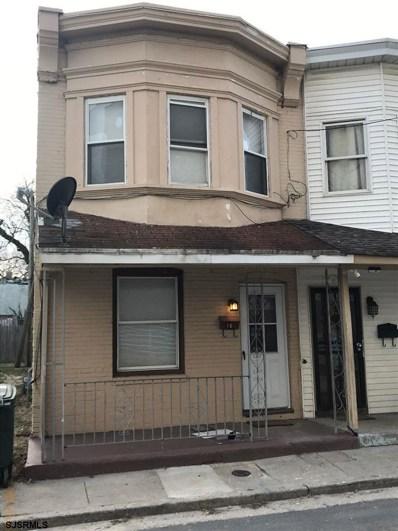 16 Brooklyn Avenue, Atlantic City, NJ 08401 - #: 531674
