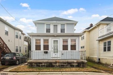 22 S Coolidge Ave, Margate, NJ 08402 - #: 532554