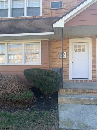 5418 Suffolk Ct UNIT P2, Ventnor, NJ 08406 - #: 534017
